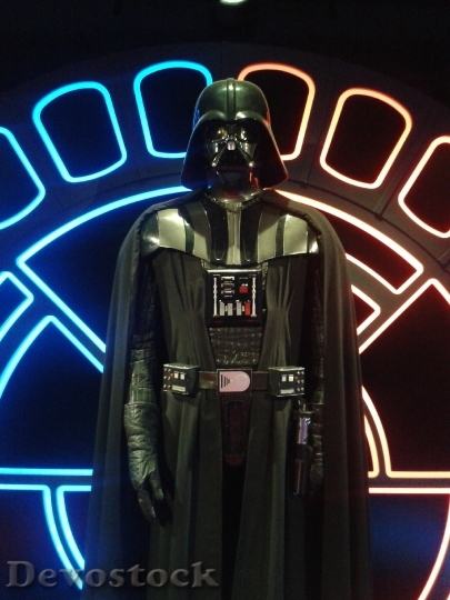 Devostock Star Wars Darth Vader 1 HD
