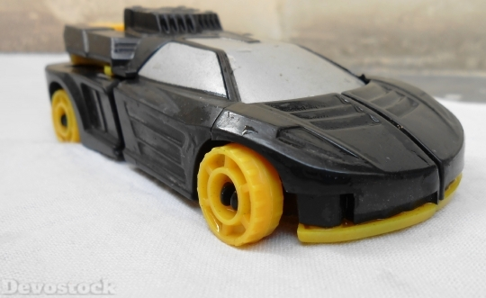 Devostock Car Toy Automobile Weels 4K