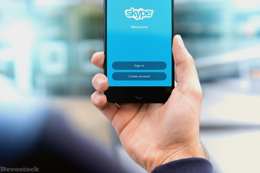 skype download old version android