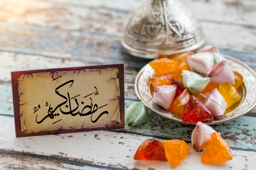 Ramadan 2020 Best collection Muslim Islam Faith Background Design  (357)