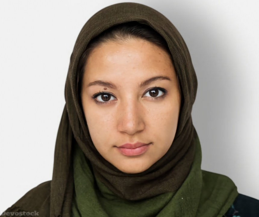 Top Hijab Images collection Muslim women Girls  (141)