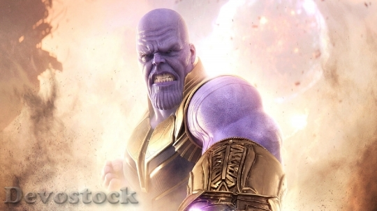 Devostock Avengers Infinity War 2018 HD download  (131)